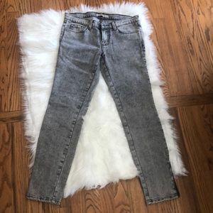 J Brand Jeans Skinny Size 28